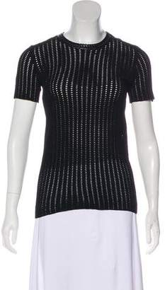 Louis Vuitton 2016 Perforated Top