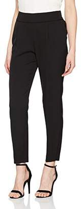 Wallis Women's Piped Pull on Trousers
