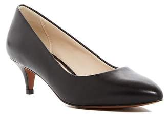 Cole Haan Quincy Kitten Heel Pump - Wide Width Available