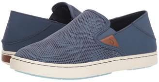 OluKai Pehuea Women's Slip on Shoes