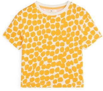 Arket Jersey T-Shirt