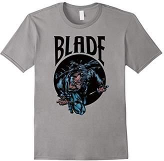 Marvel Blade Vampire Hunter Graphic T-Shirt