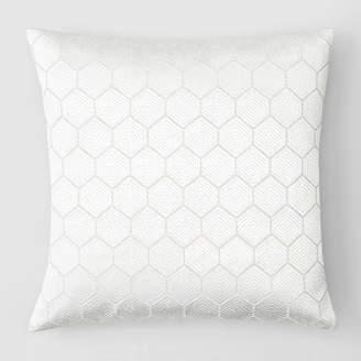 Bloomingdale's Oake Linen Decorative Pillow, 20 x 20 - 100% Exclusive