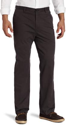 Calvin Klein Men's Dylan Soft Wash Straight Leg Chino Pant