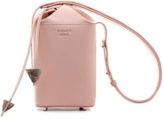 FLAKE Dreams Code - Pastel Pink Shoulder Bag