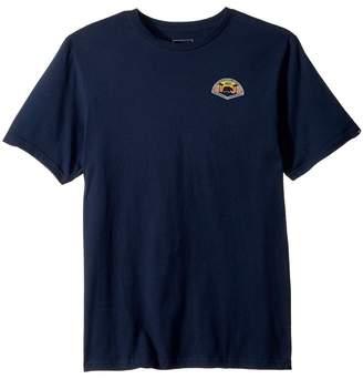 Vans Kids Grizzly Beach T-Shirt Boy's T Shirt