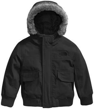 2a791183c Boys Fur Lined Hooded Jacket - ShopStyle
