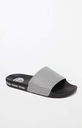 Vans Wade Goodall Slide-On Slide Sandals