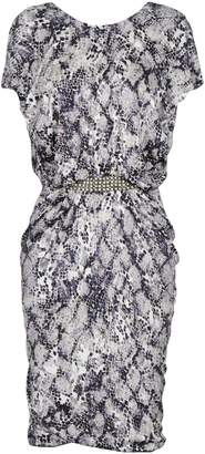 Saloni 3/4 length dresses - Item 34794949JF