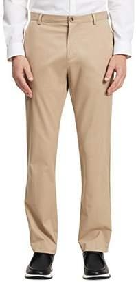 Calvin Klein Jeans Calvin Klein Men's Refined Cotton Twill Pant