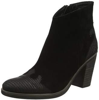 Vitti Love Womens 942-511 Cowboy Boots Black Size: