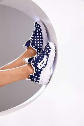Fila + Pierre Cardin Disruptor 2 Polka Dot Sneaker