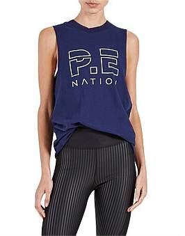 P.E Nation Base Load Tank
