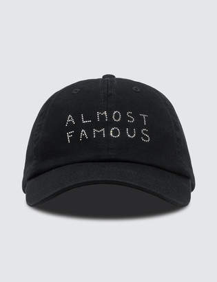 Almost Famous Nasaseasons X Swarovski Cap
