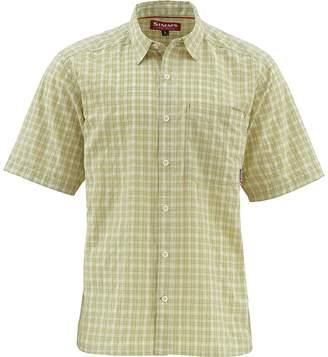 Simms Morada Short-Sleeve Shirt - Men's
