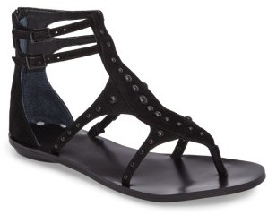 Women's Kendall + Kylie Fayth Sandal $129.95 thestylecure.com