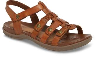 Rockport Cobb Hill Rubey T-Strap Sandal