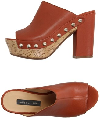 Janet & Janet Sandals - Item 11147268NH
