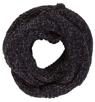 Rachel Zoe Knitted Infinity Scarf