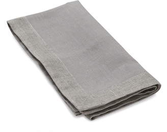 Michael Aram Set of 4 Linen Dinner Napkins