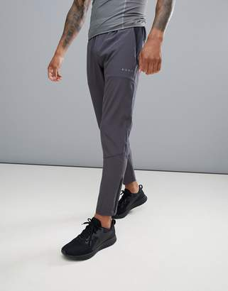 Asos 4505 joggers with tapered fit and breathable mesh