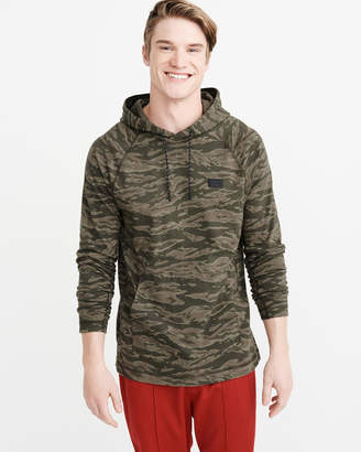 Abercrombie & Fitch Stretch Hoodie