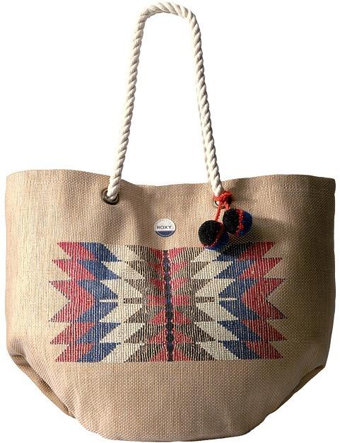 Roxy - Sun Seeker Tote Handbags