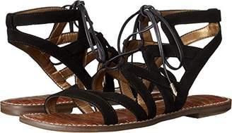 Sam Edelman Women's Gemma Flat Sandal