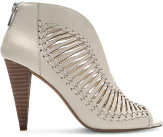 Vince Camuto Acha Leather Shooties