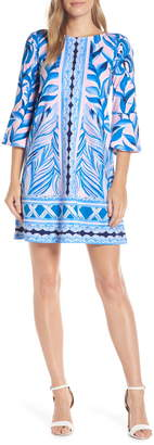 Lilly Pulitzer R) Ophelia Shift Dress