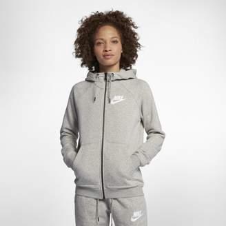 Nike Sportswear Rally Women's Full-Zip Hoodie