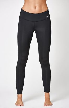 Burton Midweight Base Layer Pants $49.95 thestylecure.com