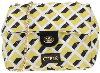 Cuplé Cross-body bags - Item 45399103
