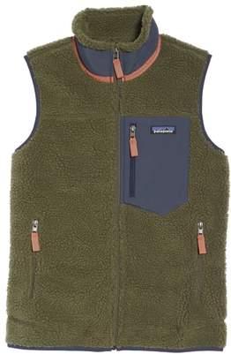 Patagonia Classic Retro-X(R) Fleece Vest