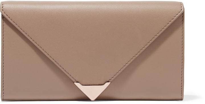 Alexander WangAlexander Wang Leather wallet