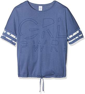 Sanetta Girl's 244113 Pyjama Top