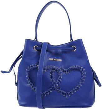 800be4ea49 Love Moschino Magnetic Closure Bags For Women - ShopStyle Australia