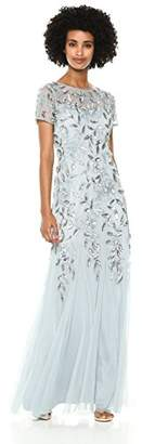Adrianna Papell Women's 091897240 Party Dress