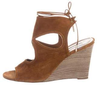 Aquazzura Sexy Thing Wedges