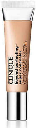 Clinique Beyond Perfecting Super Concealer Camouflage + 24-Hour Wear, 0.28 oz./ 8 g
