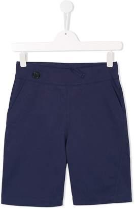 Marni straight trousers