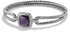 David Yurman Albion Bracelet with Diamonds