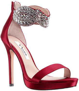 Nina Fayth Platform Dress Sandals Women Shoes