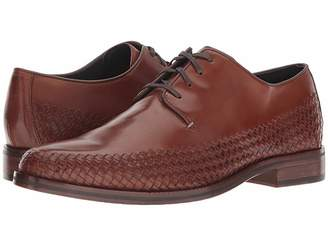 Cole Haan Washington Grand Woven Plain Oxford