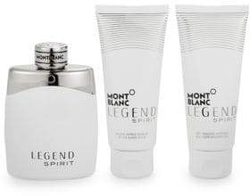 Montblanc Legend Spirit Three-Piece Set