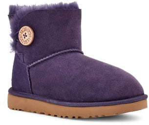c3898fca23f UGG Purple Women's Boots - ShopStyle