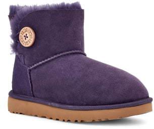 2dd5b62c5d6 UGG Purple Women's Boots - ShopStyle