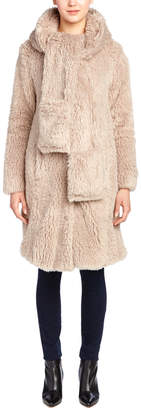Dawn Levy DL2 2 Tabitha Coat