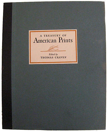 A Treasury of American Prints