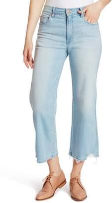 Ella Moss Wide Leg Crop Jeans